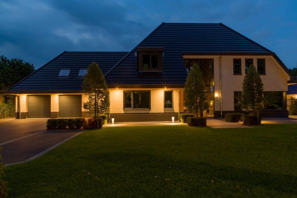 Woningfotografie voor Muller Licht