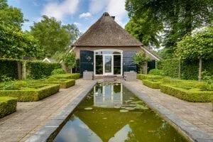 Vastgoedfotografie woning in de buurt van Emmen