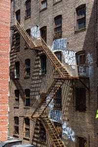 Privefoto Guido Hansman in New York
