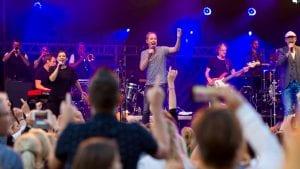 Zakelijke fotografie Rabobank Zwolle Kringfeest bij PEC Zwolle