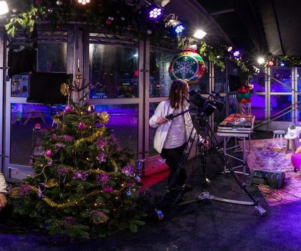 Glazenhuis Emmen 360-gradenfotografie